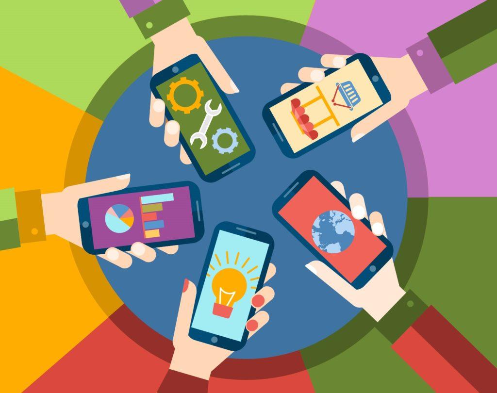 1 9 1024x810 - Реклама мобильных приложений в Яндекс Директ
