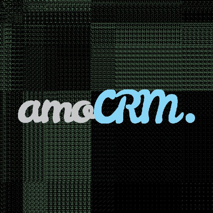 amocrm - Создание и продвижение сайтов