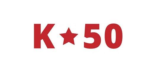 k50 - Создание и продвижение сайтов