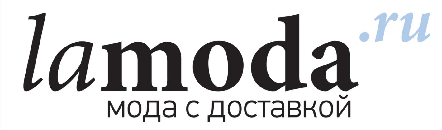 lamoda - Создание и продвижение сайтов